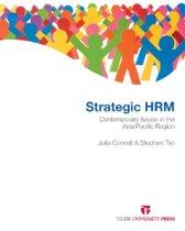 Strategic HRM