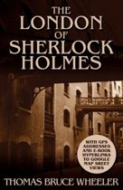 The London of Sherlock Holmes - Over 400 Computer Generated Street Level Photos