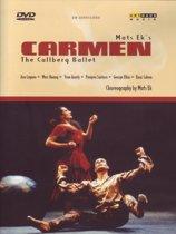 Carmen (Mats Ek)