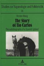 Story of Tio Carlos