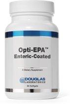 Douglas Laboratories  Opti-EPA - 60 gelcapsules - Visolie - Voedingssupplement