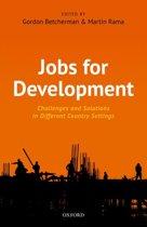 Jobs For Development