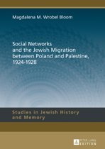 Social Networks and the Jewish Migration between Poland and Palestine, 19241928