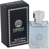 Versace Signature By Gianni Versace Edt 5 ml Mini - Fragrances For Men