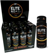 QNT elite N.O.+ pre-workout