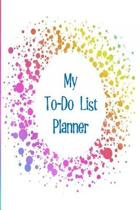 My To-Do List Planner