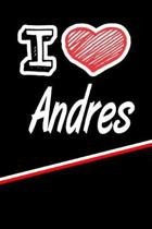 I Love Andres