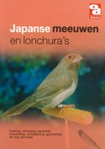 Over Dieren 101 - Japanse meeuwen en lonchura's
