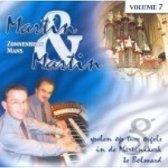 Mans/Zonnenberg, Martin & Martin deel 7