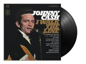 I Walk The Line (LP)