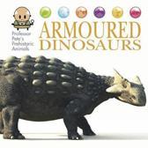 Professor Pete's Prehistoric Animals