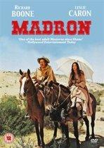 Madron (dvd)