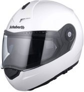 Schuberth C3 Pro - Wit