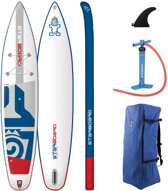 Starboard Inflatable SUP Touring Zen Lit