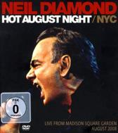 Neil Diamond - Hot August Night / NYC