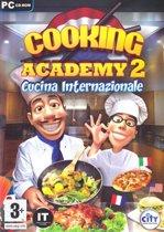 Cooking Academy 2 Windows CD-Rom