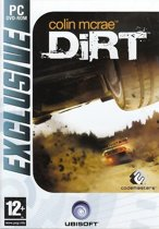 Colin McRae - DIRT - Windows
