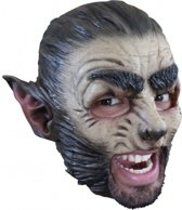 """""""Wolvenmasker voor volwassenen Halloween - Verkleedmasker - One size"""""""