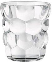 Nachtmann Bubbles Whiskyglas 330 ml, set à 4 stuks