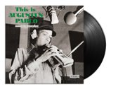 This Is Augustus Pablo (Expanded) (LP)