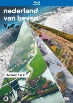 Nederland Van Boven - Seizoen 1 & 2 (Blu-ray)
