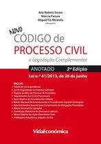 Novo Codigo de Processo Civil (2ª Edição)