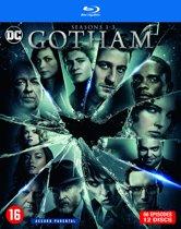 Gotham - Seizoen 1 t/m 3 (Blu-ray)