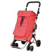 Playmarket Go Up Boodschappentrolley Rojo Red