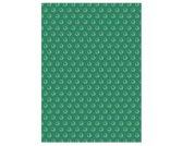 Clarysse Theedoeken Small Peas Groen 50x70cm 6 stuks