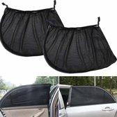 Luxe zonnescherm auto | UV protectie & privacy