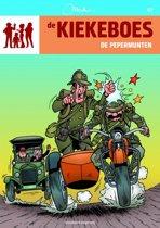 Kiekeboe / 127 - Pepermunten