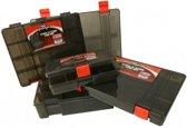 Fox Stack N Store Box - Tacklebox - Bruin