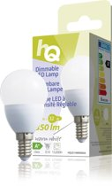 LED Lamp E14 Dimmable G45 6 W 470 lm 2700 K