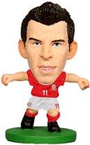 Wales SoccerStarz Bale