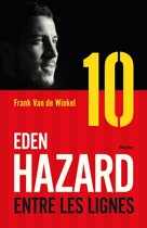 EDEN HAZARD - Franse versie