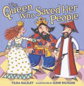 QUEEN WHO SAVED HER PEOPLE