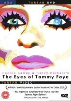 Eyes Of Tammy Faye (dvd)