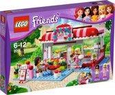 Bolcom Lego Friends Heartlake Paardenstal 3189 Lego Speelgoed
