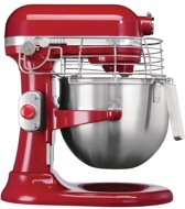 KitchenAid Professional 5KSM7990XEER - Keukenmachine - Keizerrood