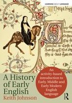 The History of Early English