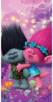 Trolls Hug - Strandlaken - 70 x 140 cm - Multi