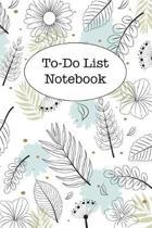 To-Do List Notebook