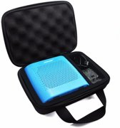 Hard Cover Opberghoes Voor Bose Soundlink Color 1/2 I/II - Beschermhoes Travel Case Hoes Opbergtas