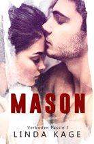 Verboden Passie 1 - Mason