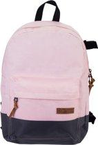 The Indian Maharadja Backpack CMX-pink/grey Hockeystickrugzak Kids - oudroze-donkergrijs