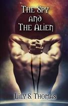 The Spy and The Alien: SciFi Alien Romance