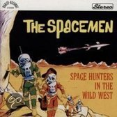 Space Hunters in the West