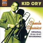 Kid Ory: Creole Classics