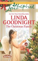 The Christmas Family (Mills & Boon Love Inspired) (The Buchanons, Book 2)