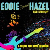 Eddie Hazel - A Night For Jimi Hendrix Live CD